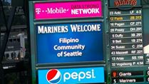 Welcome FCS Mariners